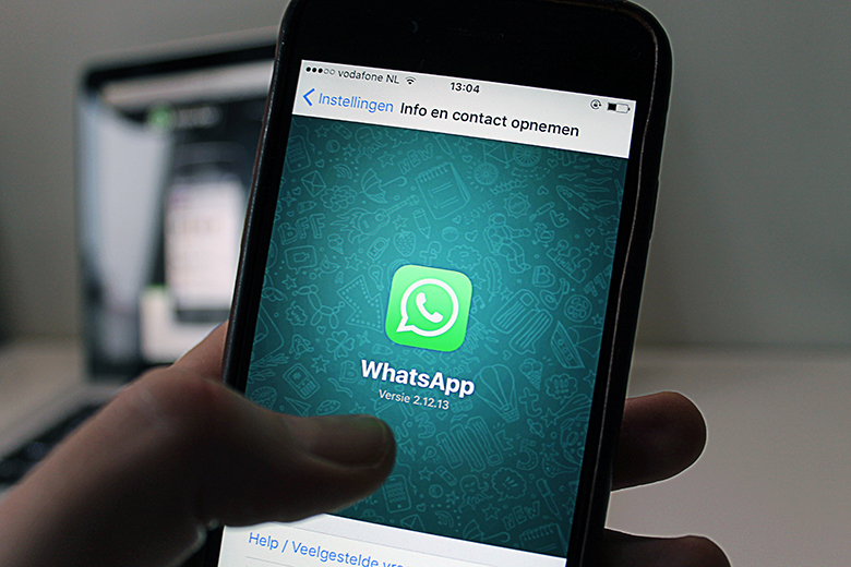 WhatsApp: there will soon be no need for his laptop to use the desktop version!